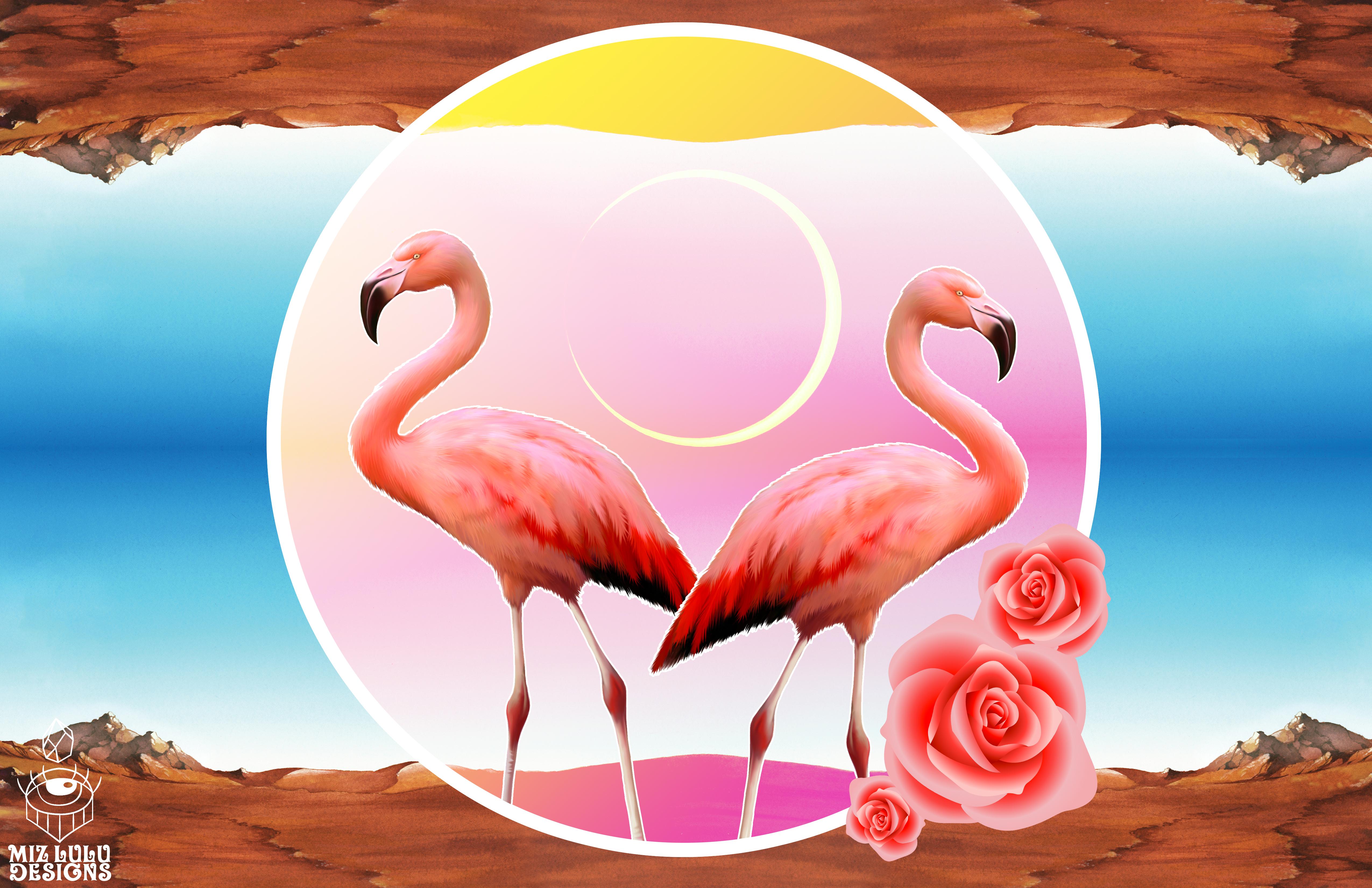 Flamingo_Logo